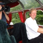 Busfahrer wird gefilmt 1
