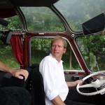 Busfahrer wird gefilmt 3